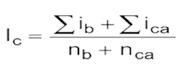Fórmula del cálculo del IRPH